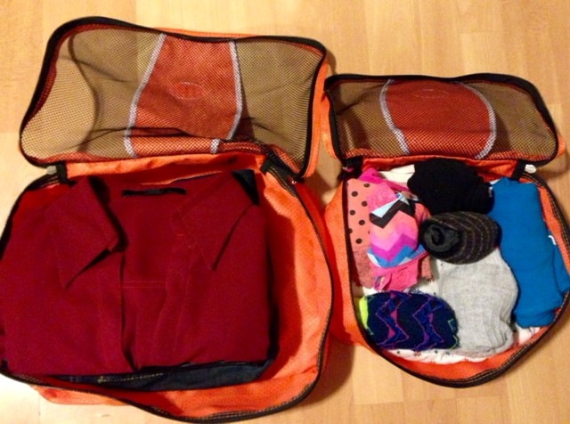 Packing for Women in Travel Summit