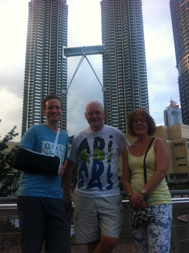 Expat Interview in Malaysia